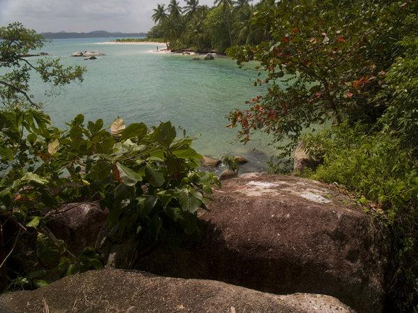 Belitung - Pulau Burung
