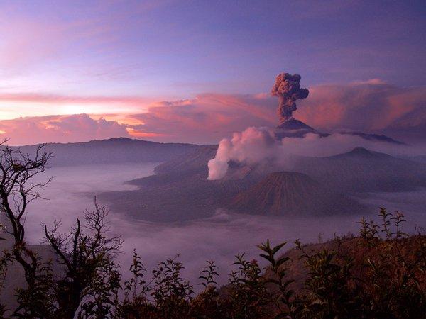Bromo, East Java